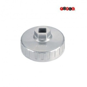 FORCE Oliefilter dop 76 mm, 12-kant Ford / Mazda