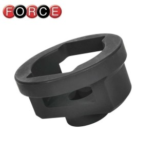 "FORCE 3/4"" BPW asmoerdop 80 mm"