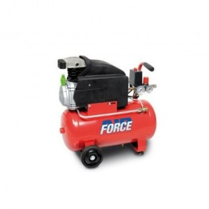 AIR-FORCE Compressor 50 liter